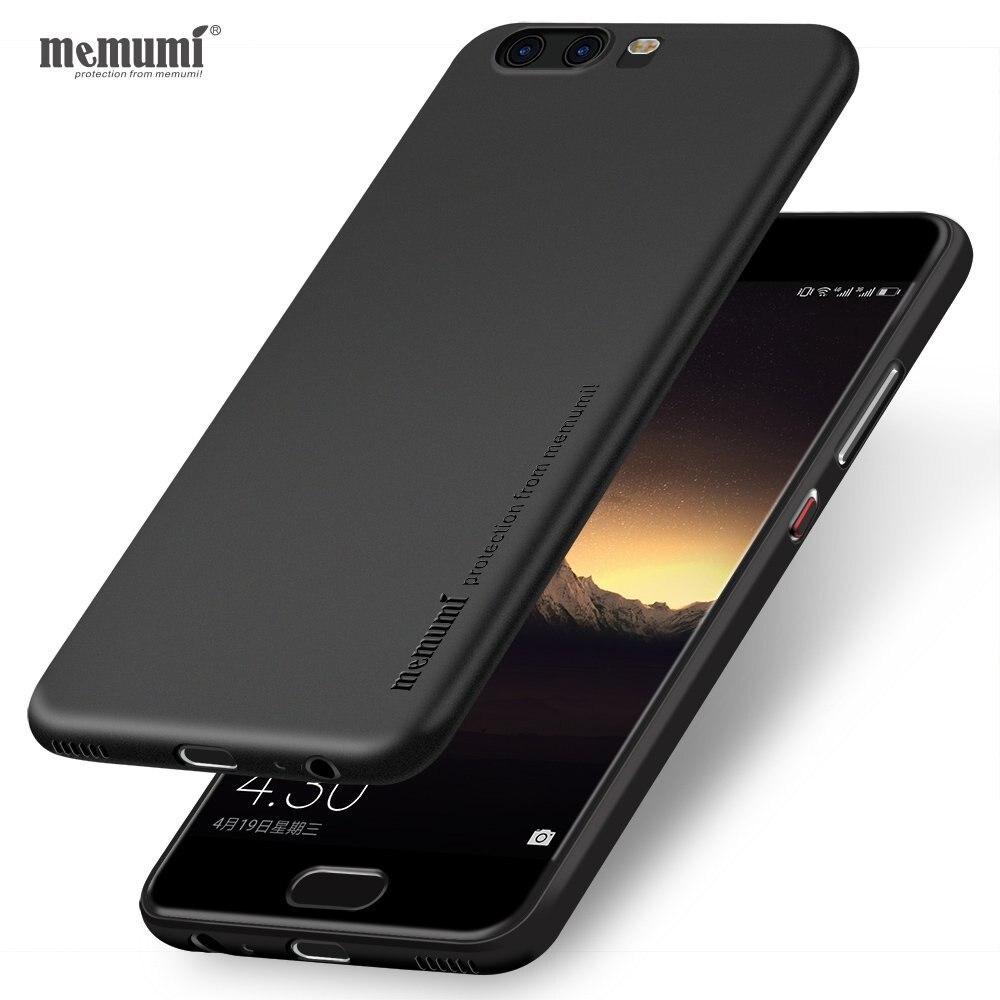 memumi 0.3mm Slim Fodral för Huawei P10 / P10plus Anti-fingeravtryck - Reservdelar och tillbehör för mobiltelefoner
