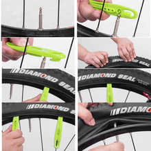 Ultralight Cycling Tire Lever