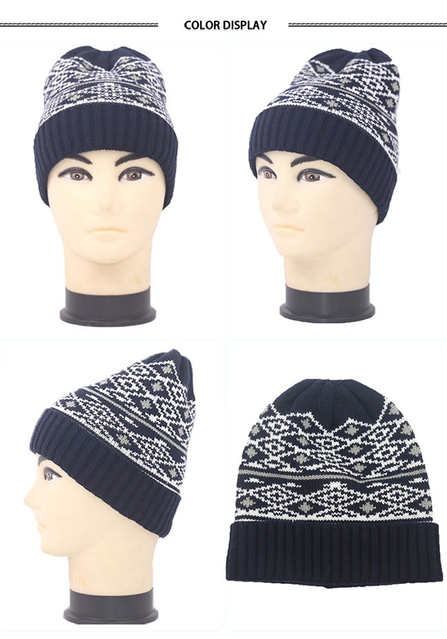 fashion beanie hat skully (3)