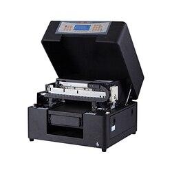Mini formatu 630x600x430mm (tworzyw sztucznych sxdxw) drukarka UV dla telefonów komórkowych tablica reklamowa