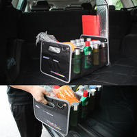 1X Auto Accessories Car Truck Box Bag Styling For Mercedes benz W204 W205 W210 W203 190E 200T 400E B180 B200 C220 C220TD C300