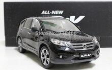 Black New 1 18 Honda CR V CRV SUV 2012 Collectable Diecast Model Car Kits Building