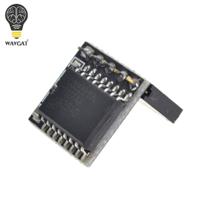 Image 3 - DIY DS3231 Precision RTC Clock Memory Module for Arduino Raspberry Pi