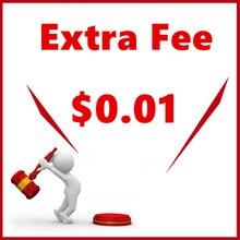 YSMB Extra Fee цена и фото