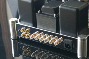 Image 2 - Reisong Boyuu A10 EL34 Tube Amplifier  HIFI EXQUIS Single Ended Class A Lamp Amp BYA10H