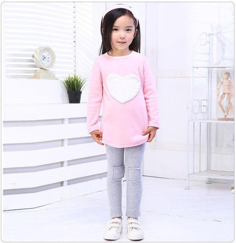 2019 meninas conjuntos de roupas primavera outono