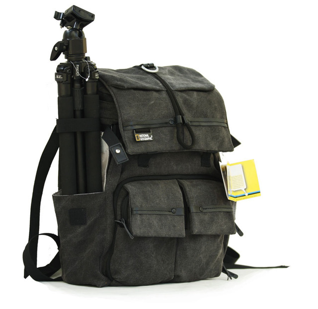 fc7e43dcb78 National Geographic NGW5070 NG W5070 Walkabout 5070 doubleshoulder DSLR  Camera Rucksack Backpack Laptop bag for Canon Nikon Sony
