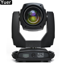 New Beam Wash Zoom 3IN1 Professional 461W Moving Head Light DJ Disco Party Flashing Lights Dance Club Strobe Stage