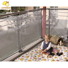 Free shipping Babysafe safety rope balcony protection net child safety net stair protection net
