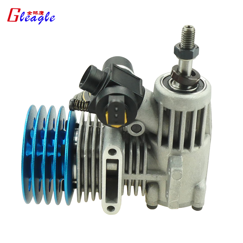 ФОТО Global Eagle 15 Engines for RC quadcopter 480N Fuel Helicopter motor for rc car rc hobby engines