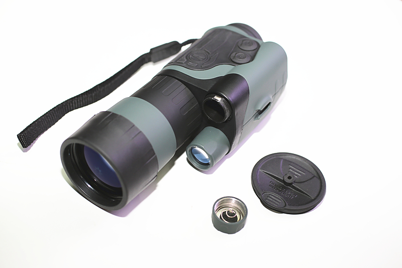 Spina Optics 4x50 Night Vision Sight Monocular Scope NVMT Spartan Riflescope 300m Hunting Nightvision Devices wg650 night vision monocular night hunting scope sight riflescope night vision binoculars optical night sight free ship