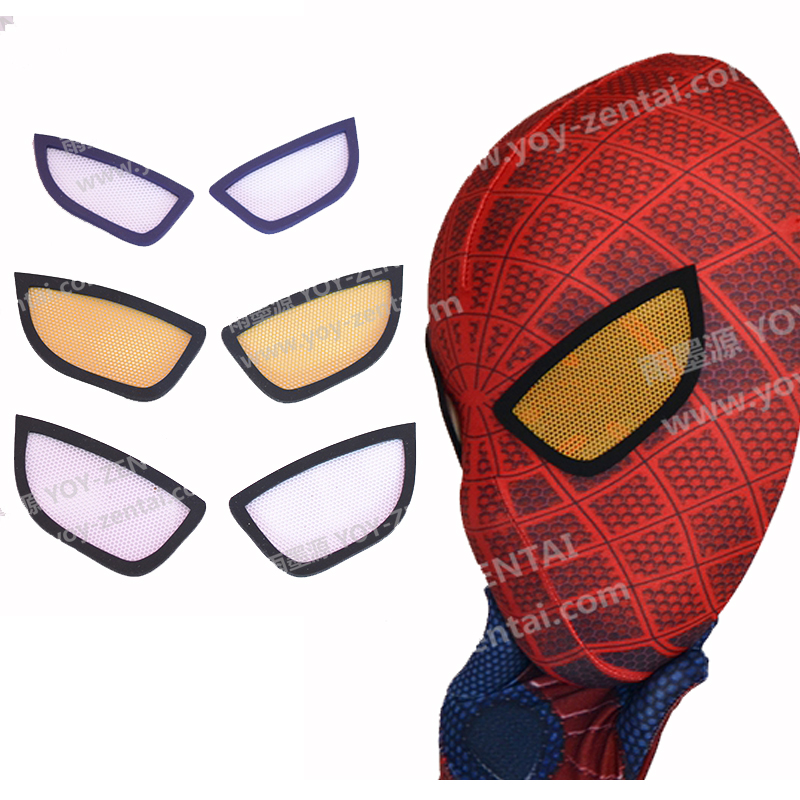 Buy spiderman lense and get free shipping on AliExpress.com