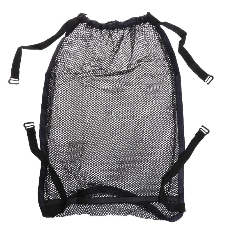 Practical Baby Infant Stroller Mesh Bottle Diaper Storage Organizer Bag Holder MAY10 dropship