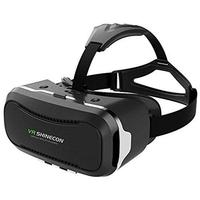 Hot Google Cardboard VR Shinecon Ii 2 0 Pro Version VR Virtual Reality 3D Glasses Smart
