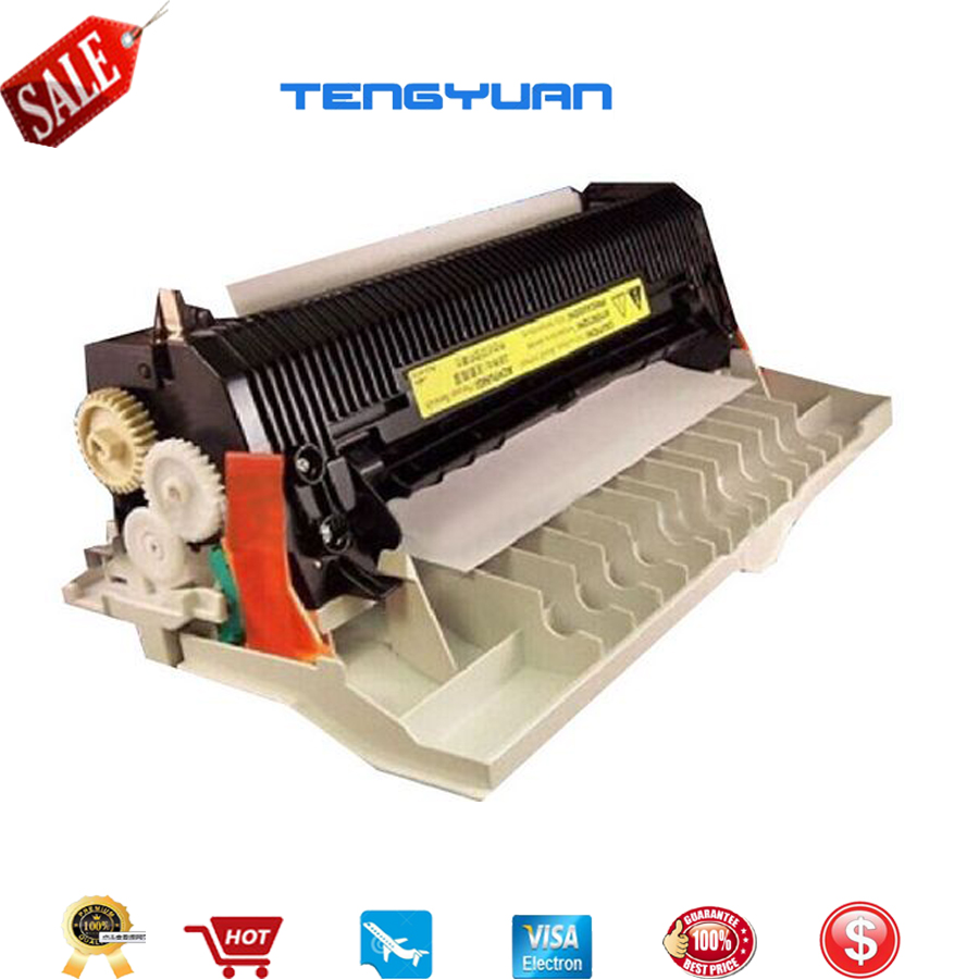 100% Tested for HP2550 Fuser Assembly RG5-7572-000CN RG5-7572 (110V) RG5-7573 RG5-7573-000(220V) printer part free shipping 100% test original for hp4600 4650 power suppply board rg5 6411 020 rg5 6411 220v rg5 6410 000cn rg5 6410 110v