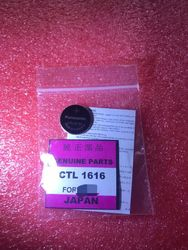 Free shipping   1pcs/lot   CTL1616 CTL1616F 1616  CTL  Solar rechargeable battery  100%  new original