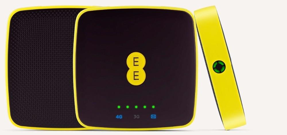 Modem Hotspot Portable Alcatel EE60 4G