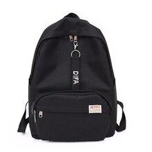 2018 new fashion Harajuku men and women backpack large capacity student bookbag Leisure Travel Shoulder Bag