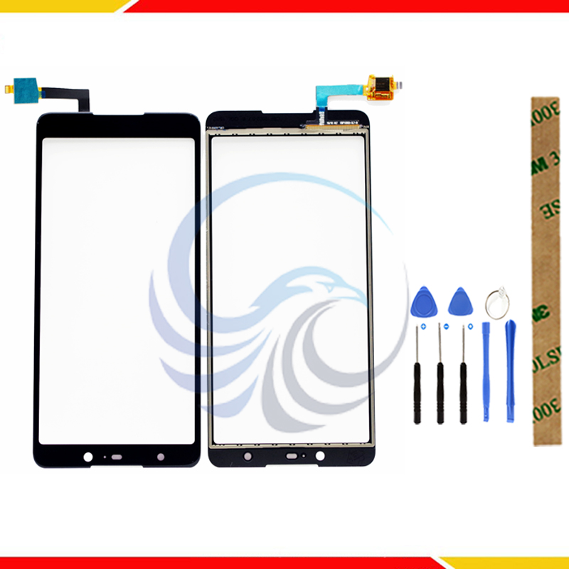 Touch Screen For BQ BQS 5707 BQ5707 BQS5707 BQ-5707 BQS-5707 Touch Screen Digitizer Glass Replacement