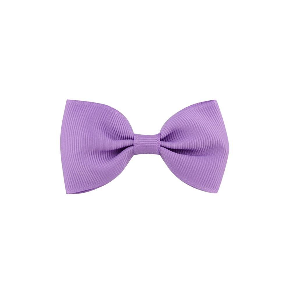 40 цветов, 1 шт., цветные заколки для детей, для маленьких девочек, заколки для волос, бантики, аксессуары для волос, заколка для волос 643 - Цвет: 5