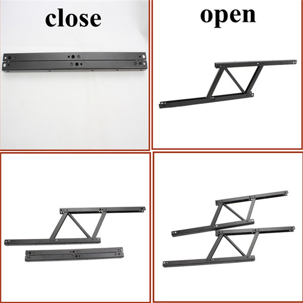 Modern Furniture Spring Assist Pop Up Coffee Table Mechanism,folding Table  Hinges LF 8005 On Aliexpress.com | Alibaba Group