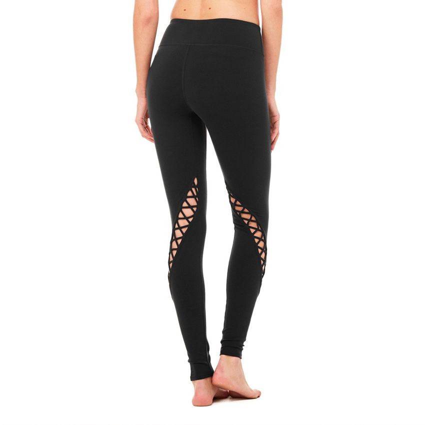 crisscross yoga pants