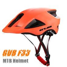 Penuh Integral Helm Gunung