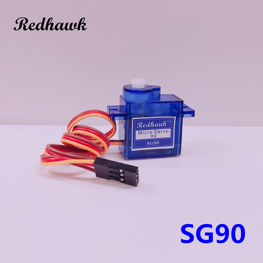 20 pcs/lot RC Micro Servo 9g SG90 For RC Planes Helicopter Parts