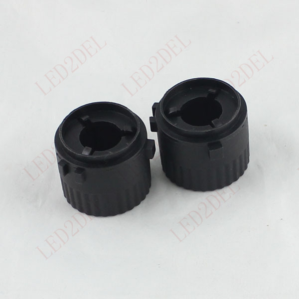 H7 HID Xenon Conversion Bulb Base Holder Adapter Retainer Clips For VW MK6 Golf 6 or GTI (Fits: Volkswagen Golf) (2pcs) devilbiss gti pro base купить детали