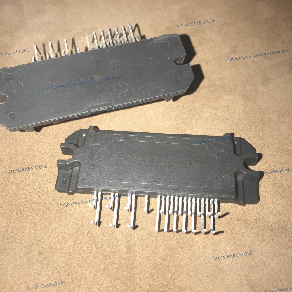 2 PCS/LOT IRDAKO726350B IRDAK0726350B LIVRAISON GRATUITE NOUVEAU ET ORIGINAL MODULE