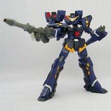 BT Modell Gebäude Kits: super Robot Wars OG RTX-011 HuCKEBEIN MK-III 1:144 Modell Skala Volle Wirkung Kunststoff Kit Montieren Modell