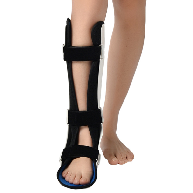 все цены на blessfun Ankle Fracture Rehabilitation Nursing Care Fixed Leg Ankle Boots Ankle Brace Support Foot Sprains Ankle Support Brace онлайн