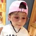 DRESSUUP Round Double-Bridge Kids Sunglasses Baby Girls Glasses Brand Designer Children Sun Glasses Oculos De Sol Infantil