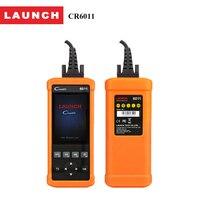 Launch CReader 6011 OBD2/EOBD Auto Diagnose Scanner met ABS en SRS Systeem Diagnostische Functies ktag Cdp Gereedschap voor cars