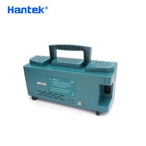 Image 5 - Hantek DSO5102P אוסצילוסקופ USB 2 ערוצים 100Mhz רוחב פס נייד דיגיטלי כף יד Osciloscopio 1GSa/s אמיתי זמן מדגם