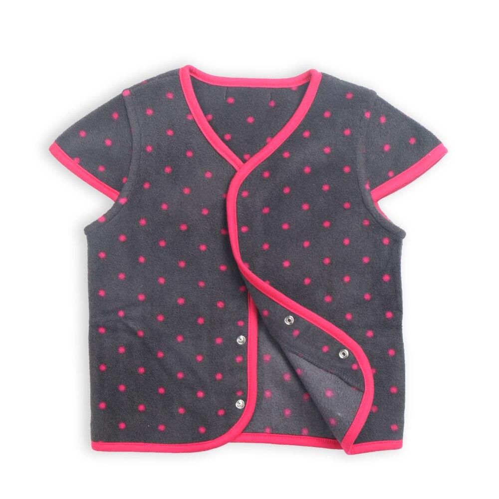0-3 Jaar-oude Baby Meisjes Tops Fleece Jasje Peuter Meisje Fleece Jas Bovenkleding In Lente Herfst Producten Worden Zonder Beperkingen Verkocht