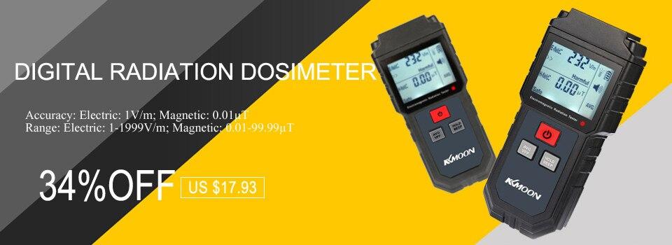 rediation dosimeter
