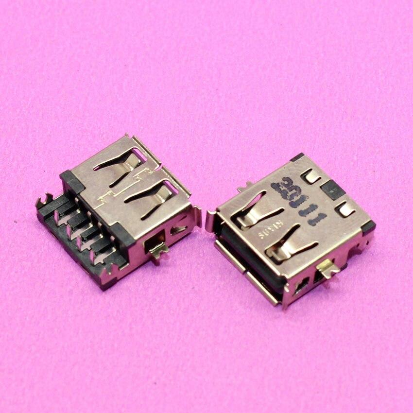 2.0 USB Jack Female Port Connector For Asus N71 N71JA N71JN N71JV N71VG N71VN