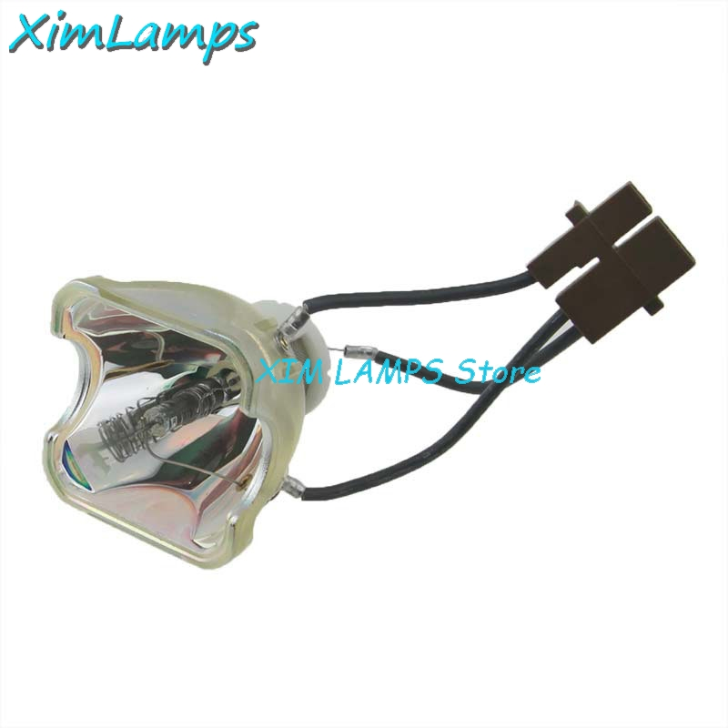XimLamps VT85LP Replacement Projector Bare Lamp/Bulb For NEC VT490 VT491 VT580 VT590 VT595 VT695 VT495 CANON LV-7250 LV-7260 original replacement projector lamp bulb nsh200w for nec vt70lp 50025479 vt80lp 50029923 canon lv lp27 1298b001aa