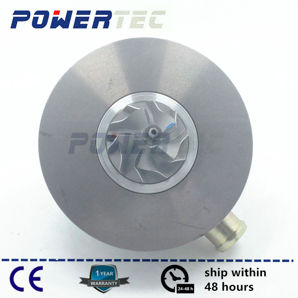 Turbocharger cartridge core KP35 Auto turbo CHRA For Peugeot 207 / 307 1.4 HDI DV4TD 50KW 1219456 1348618 1488986 54359700001 peugeot 307 1 6 hdi