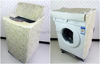 두꺼운 장엄한 스타일-lg/little swan/haier 방수 세탁기 커버 선 스크린 트윈 드럼 형 자동 먼지 커버