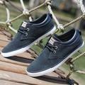 New 2017 Top Fashion homem marca calçados sapatos masculinos de Lona Para Homens, sapatos casuais Diárias Primavera Outono homem sapatos RM-002