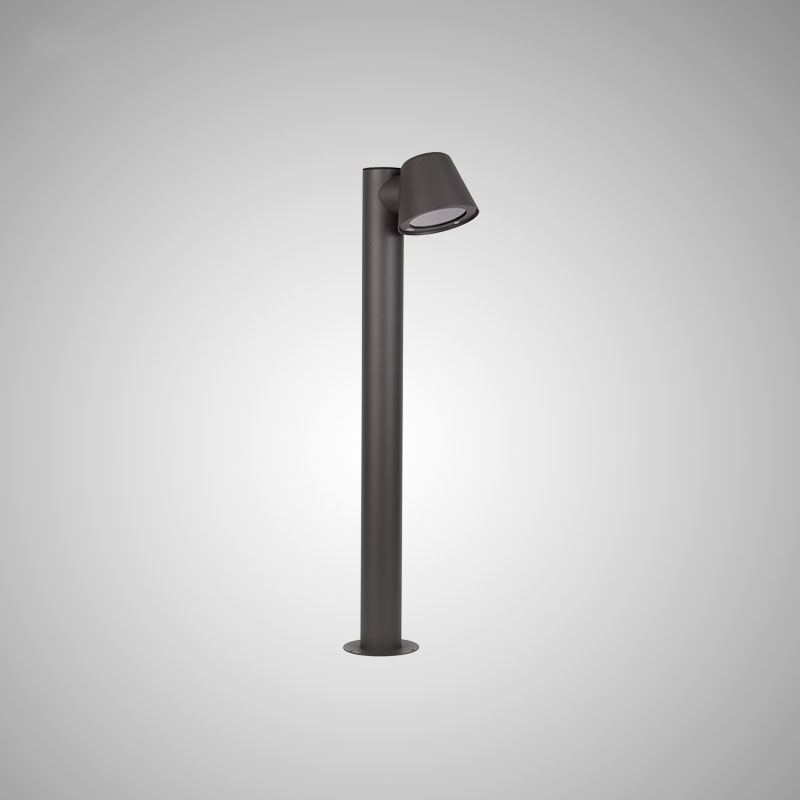 Outdoor Aluminum Waterproof Light Simple Elegance Modern Exquisite Lawn Gardern Street Lamp