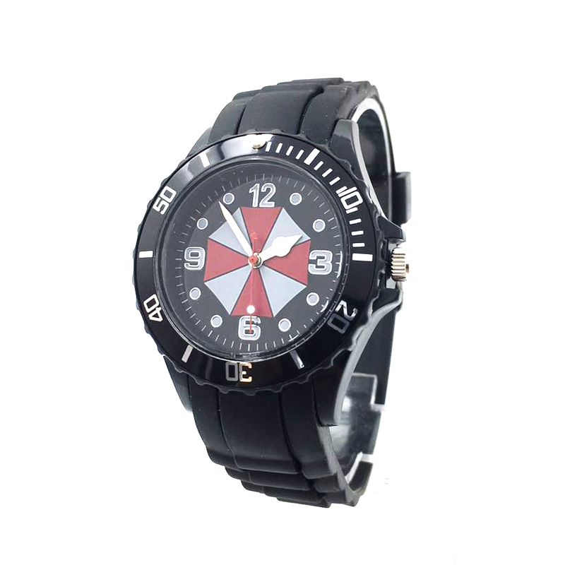 The Avenger Captain America students watches quartz wrist watch for kids cool boys clock black pu strap drop shipping (26)
