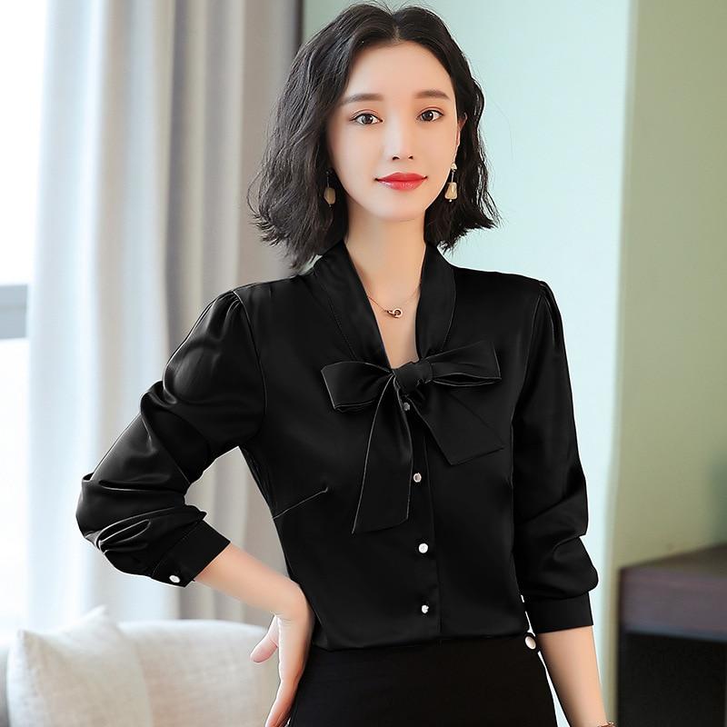 women's blouse shirt women blusas womens tops and blouses fashion woman blouses 2019 long sleeve blusas ladies tops Plus size 9