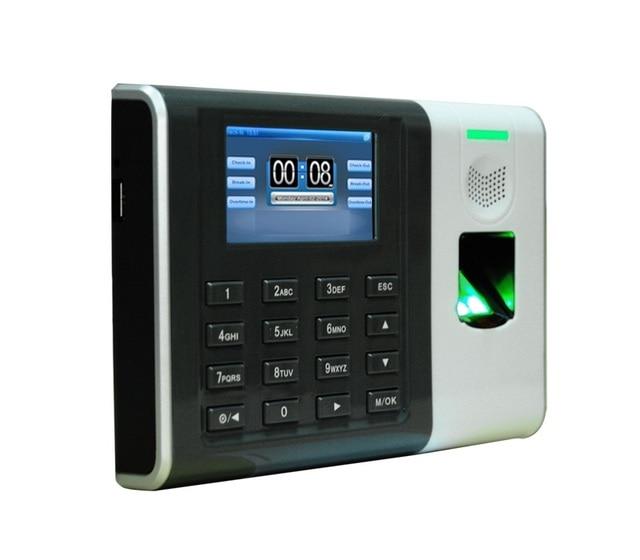 Biometric fingerprint scanner with RFID card reader/Time clocks and digital reader  KA100