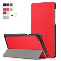 For Lenovo Tab 7 TB 7504F Tablet Case Cover For Lenovo Tab 4 7 TB 7504X