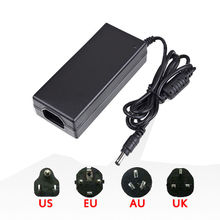 купить MARSWALLED AC110V/220V to DC12V 2A 3A 5A 6A 10A EU US UK AU PLUG Power Supply DC Adapter Converter for Led Strip Light дешево