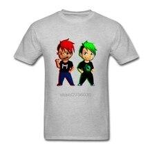 Deadpool markiplier jacksepticeye Man T-Shirts Camisa Masculina Swag Male Short Sleeve Tops Tees Hipster Men T Shirts
