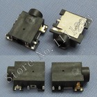 10pcs/lot Audio Jack...